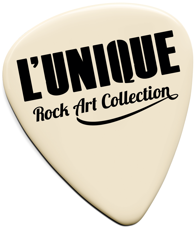 L'UNIQUE Basel | House of Rock | Rock Art Collection