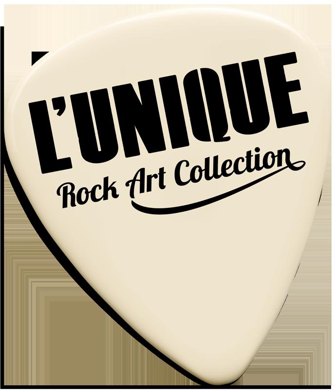 L'UNIQUE Basel | House of Rock | Rock Art Collection