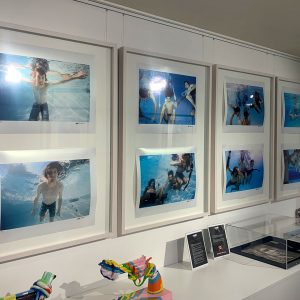 L'Unique Rock Gallery | Exhibition | Nirvana: Nevermind the Photos by Kirk Weddle